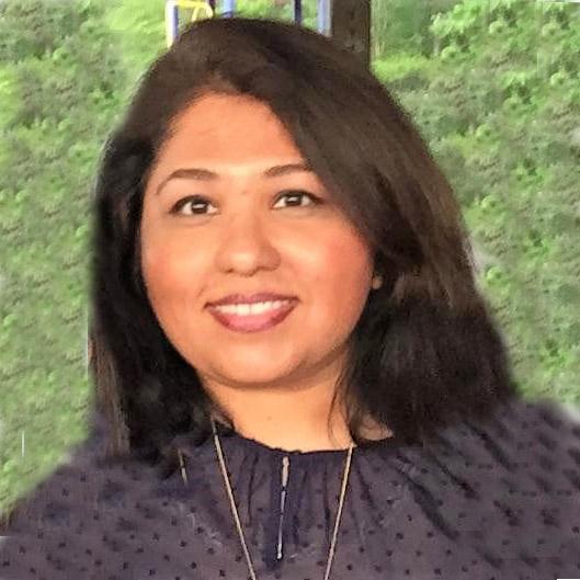 Rija Mughal