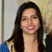Kulsoom Faruqi