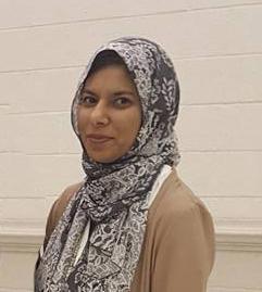Faiza Sadiq